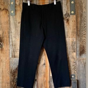 Marni Cropped trouser pant with pockets